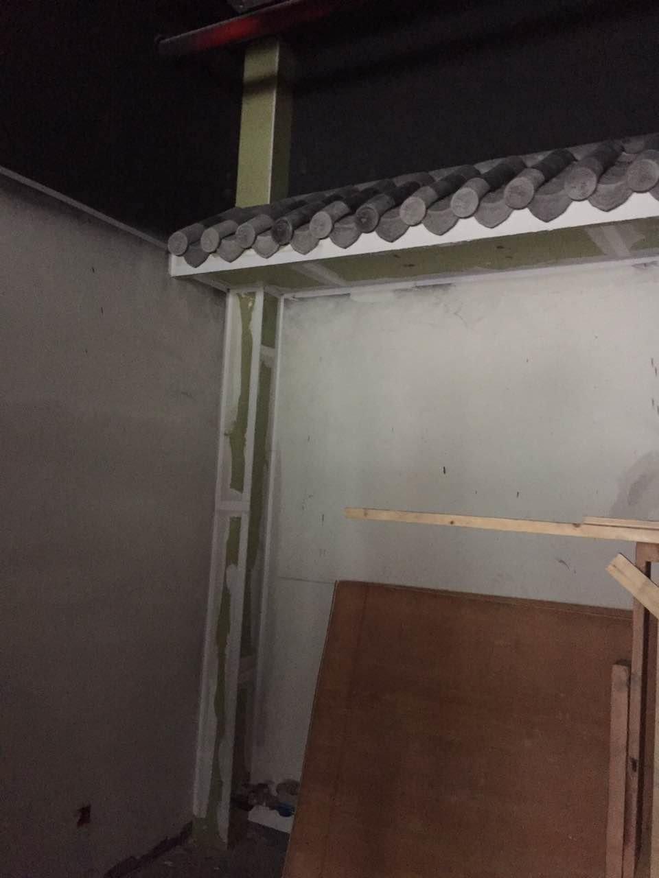 万科中心(市北区台柳路)现代简约装修效果图实景图