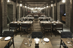 现代简约-餐厅
