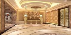 现代简约-精品酒店