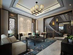 中式风格-正源金港城