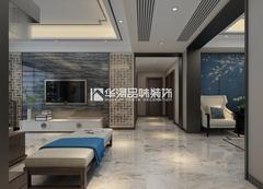 中式风格-碧桂園