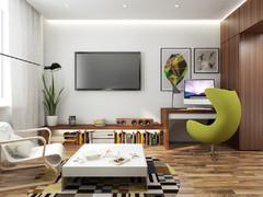 新时代公寓