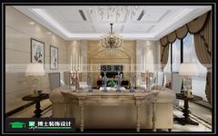 古典风格-凤凰别墅