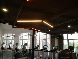 锦安健身房