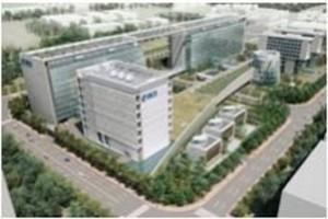 银行业务处理中心