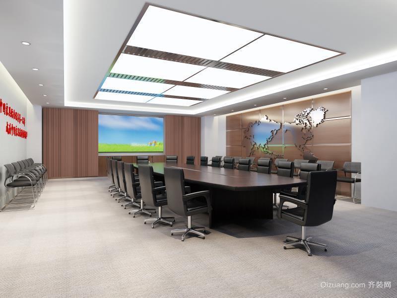 杭州顾家家居城市中心客厅办公楼其他装修效果图实景图