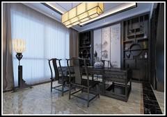 现代简约-戴埠办公室设计