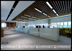 现代简约-南京市浦口软件园