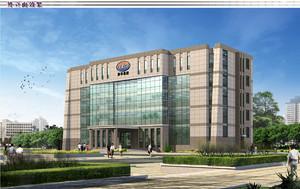 苏州办公楼