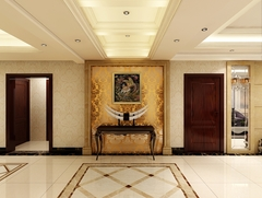 现代简约-皇家美墅