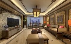 中式风格-国奥村