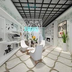 现代简约-坪山新丽街美容院