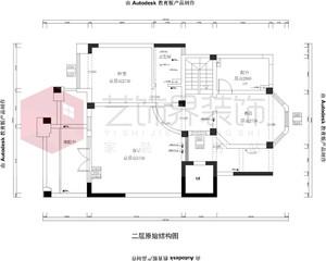中南锦园5-302