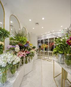 玫瑰西路花店