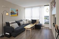 现代简约-ICC汉阳国际公寓