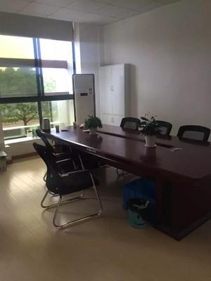 康庄南路,开发商办公室