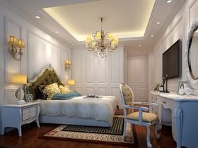 欧式家装风格案例