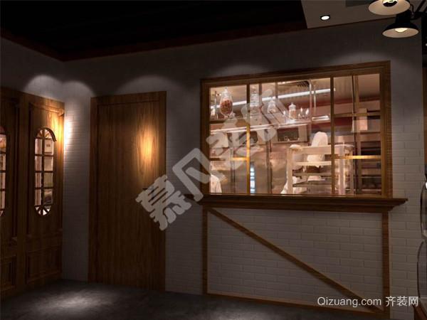 贝客新语面包房其他装修效果图实景图