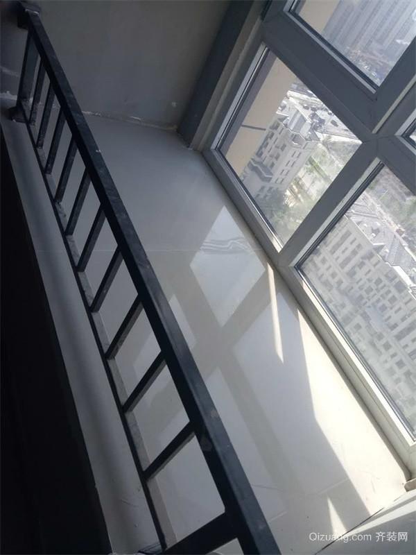 汇景轩8号楼现代简约装修效果图实景图