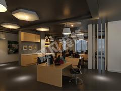 工装:环星办公室装修