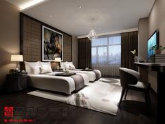 混搭风格-公寓主题酒店