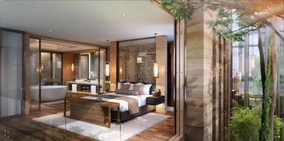 三河四川旅游规划设计装修设计案例