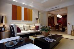 现代简约-灵动曼谷,自在悠闲,优雅诗意东南亚风情