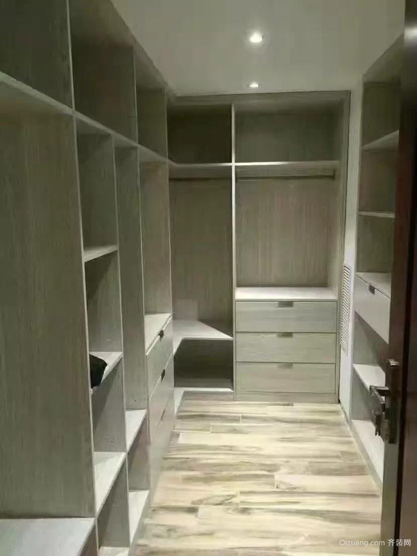 杨柳青别墅现代简约装修效果图实景图