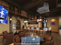 五爱路咖啡厅
