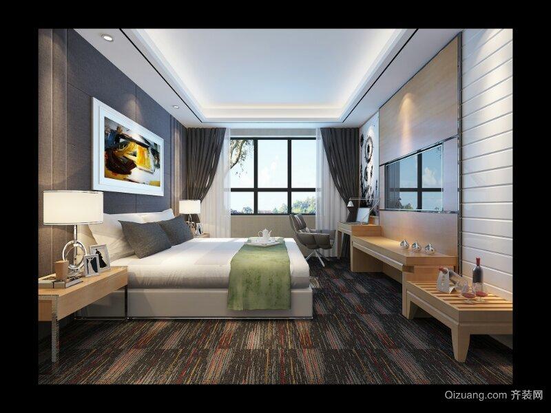 双维宾馆其他装修效果图实景图