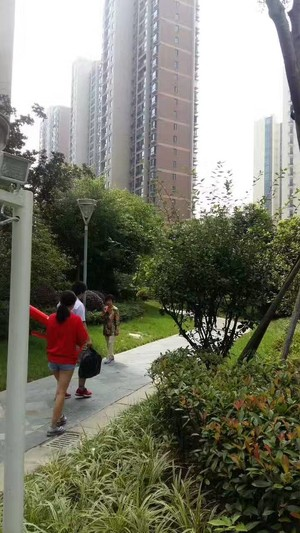 中邦城市花园