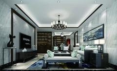 现代简约-横琴新家园