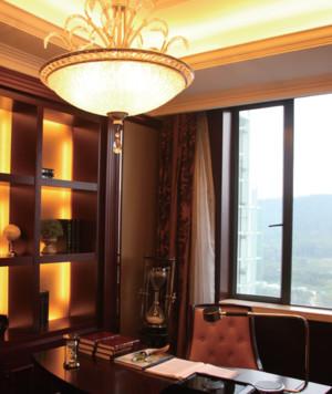 青州泰和国际度假酒店