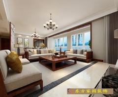 中式风格-山大校区教职公寓