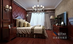 古典风格-绿地东上海