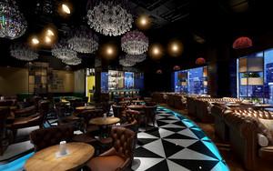 伦教维多利亚酒吧