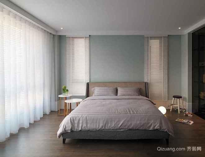 廿三里镇镇上的自建房现代简约装修效果图实景图