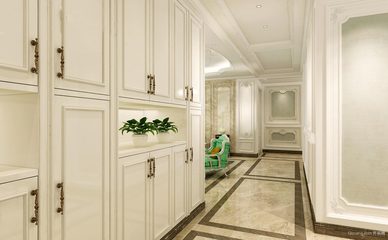 新中家园现代简约装修效果图实景图
