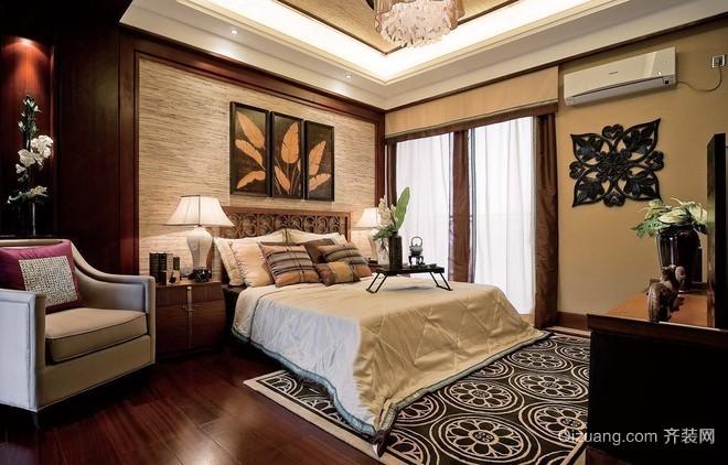 廿三里镇镇上的自建房中式风格装修效果图实景图