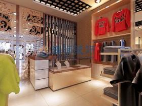 东方明珠服装店
