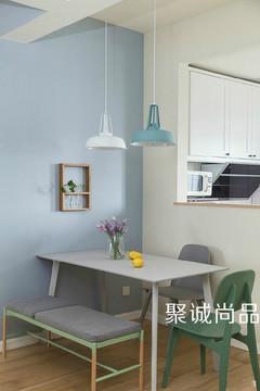 新地国际公寓