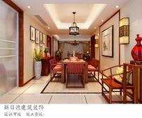 中式风格-中港城