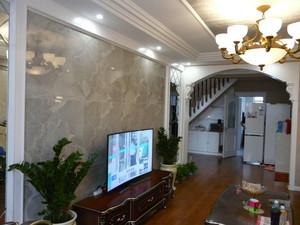 120平米跃层图片现代简约家装装修户型设计-邢机械设计研发经营范围图片