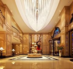 淮南市凯斯勒国际大酒店