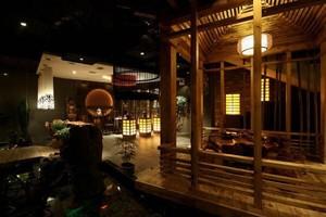 松江-点沫茶楼