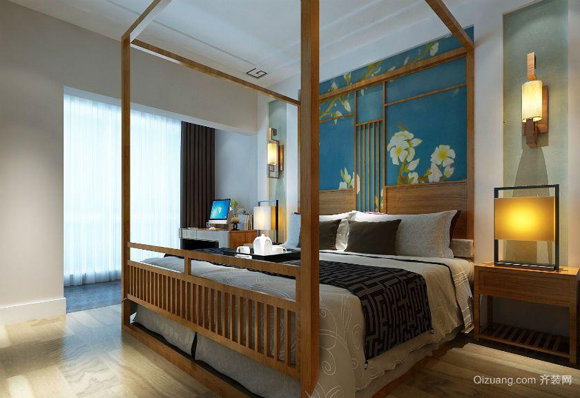 豪柏公寓现代简约装修效果图实景图
