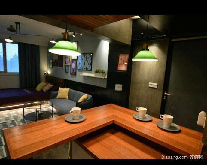 世嘉花苑单身公寓其他装修效果图实景图