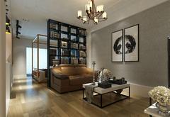 现代简约-豪柏公寓