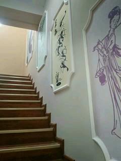 部分壁材,集成墙艺展示