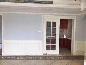龙湖春江郦城-硬装竣工阶段